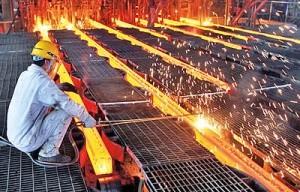 صنعت فولاد امریکا در ثبات است