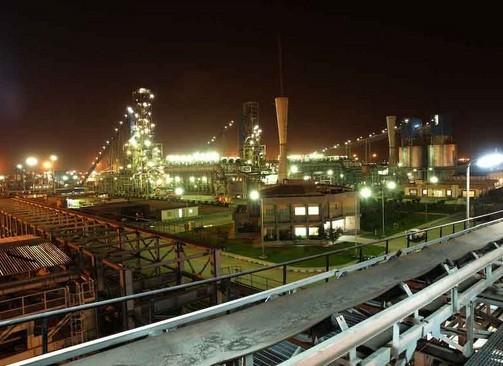 تکمیل اقدام های زیست محیطی، فولاد کویر را به نمونه کشوری تبدیل می کند