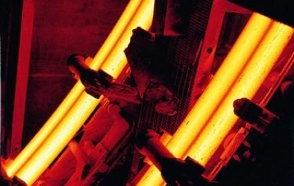 ظرفيت هاي زيادي در فولادسازي هاي ايران وجود دارد