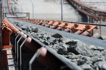 افزایش واردات سنگ آهن به هند