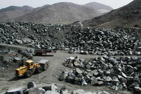 افزایش  18.8 درصدی شاخص قیمت تولیدکننده بخش معدن
