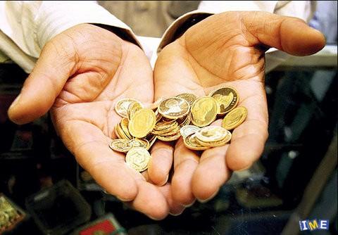 نوسان بهای سکه در بازار آتی