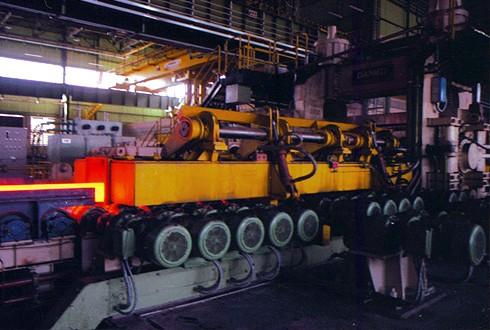 ائتلاف منطقهای علیه تحریم فولاد
