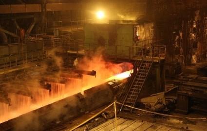 راهبردهای فولادسازان ایرانی در بازار ۵ میلیارد دلاری آهن و فولاد عراق