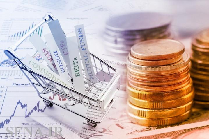 صندوق های کالایی قابل معامله در بورس