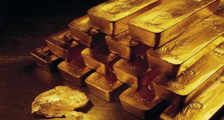 نخستین هفته کاهشی قیمت طلا در سال 2017 رقم خورد
