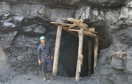 معدن زغال سنگ مینودشت به علت ایمنی پایین تعطیل شد