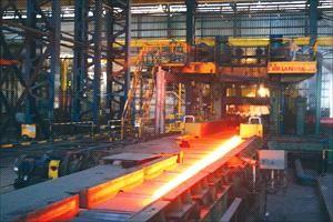افزایش چشمگیر تولید فولاد ایران / رشد 15.7 درصدی تولید