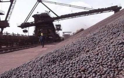 تولید حدود ۲۵ میلیون تن سنگ آهن در کشور