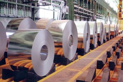 تولید بیش از نیمی از فولاد کشور در سازمان جهان تراز فولادمبارکه اصفهان