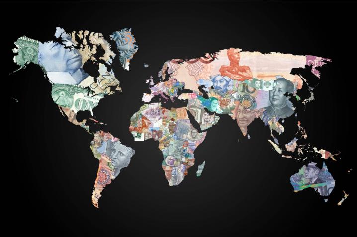 بدترین ارزهای سال 2015