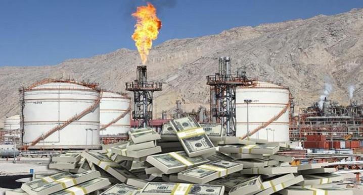 ایران برای دریافت منابع حاصل از فروش نفت خود مشکلی ندارد