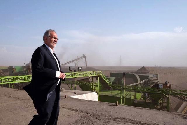 کرباسیان: تامین زیرساخت های سنگان، نیاز به تسهیلات ویژه دارد