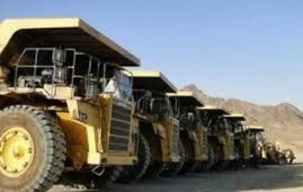 معدنیها به دنبال خرید ماشینهای دست دوم خارجی