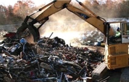 حذف تعرفه واردات قراضه، تسهیل واردات مواد خام برای فولادسازان