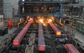 بازار فولاد پشت چراغ قرمز قیمتی