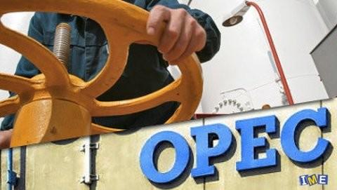 رکورد شکنی منفی تولید نفت اوپک
