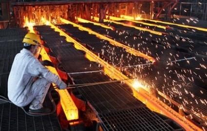 سال آينده توازن در زنجيره فولاد كشور برقرار مي شود