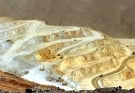 افتتاح نخستین پایانه صادراتی سنگ و فرآورده های معدنی کشور در بیرجند