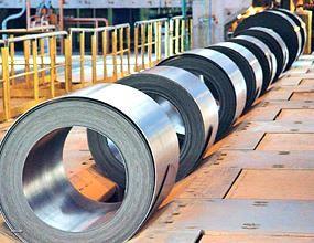 آهن و فولاد ارفع از پیش بینی هایش جا ماند