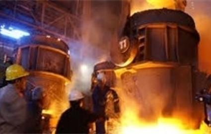 تعدیل مثبت ۱۵۵ درصدی سود خالص فولاد مبارکه در سال ۹۵