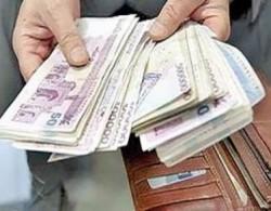 حقوق حداقلبگیران ۲۰ درصد افزایش مییابد