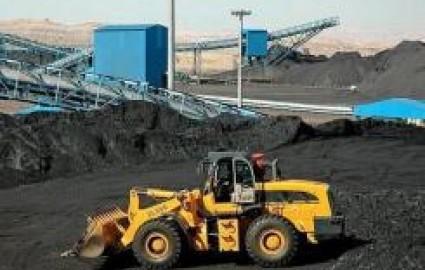 طرح جدید زغال سنگ پروده ۴ طبس آماده آغاز عملیات اجرایی