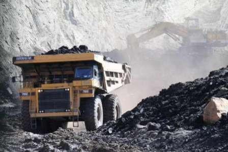 مرگ تلخ کارگران درپی حادثه معدن سنگ آهن