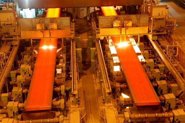 صنعت فولاد چین امسال در ثبات می ماند