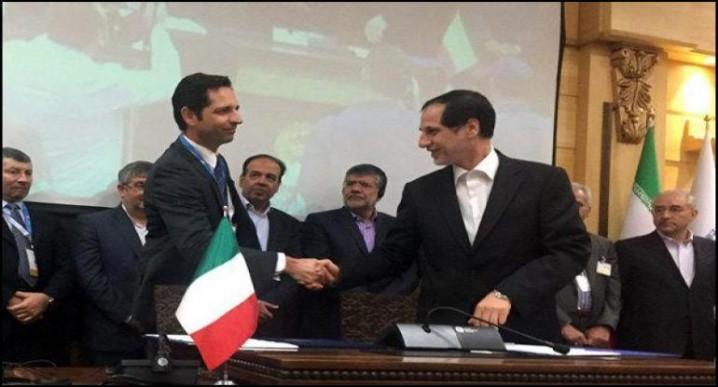 ساخت ترمینال فرودگاه تبریز توسط ایتالیاییها با اعتبار ۵۰ میلیون یورو