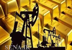 افت شاخص دلار، طلا را صعودی کرد