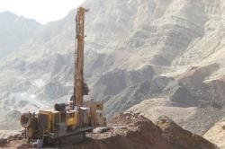 انعقادتفاهم نامه اجرای دو پروژه آهن اسفنجی در بیجار و قروه