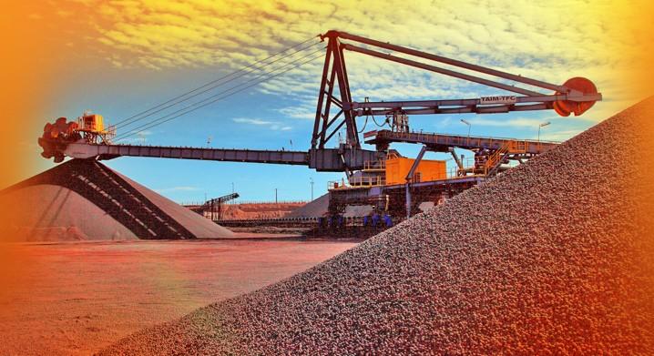 پیش بینی سیتی گروپ از قیمت سنگ آهن در چهار سال آینده