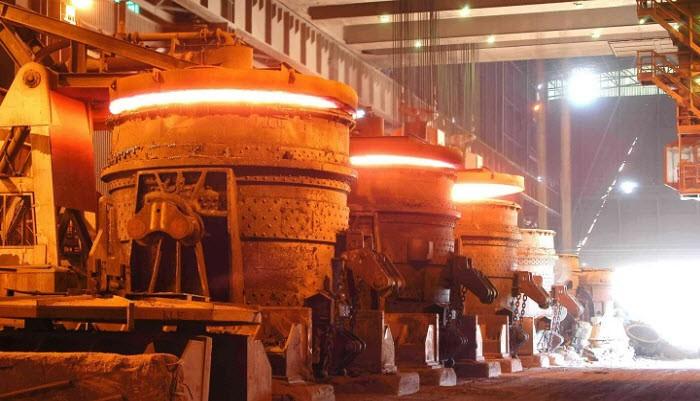 دوپارگی بازار فولاد در هفته گذشته
