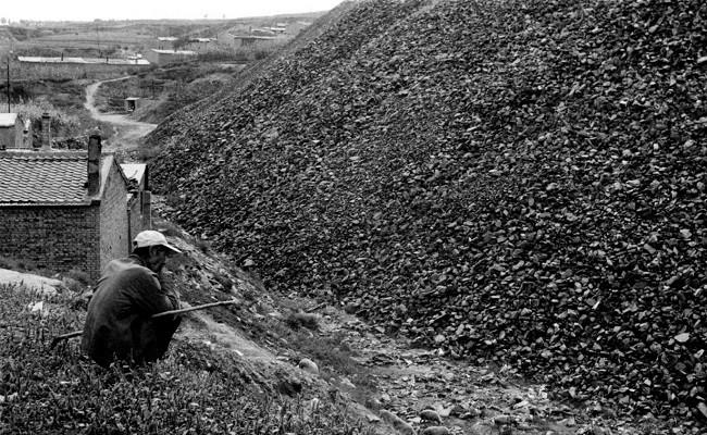 روزهای تاریک صنعت زغالسنگ چین