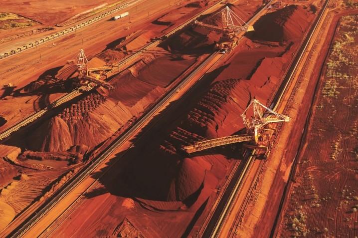 عوامل کلیدی در دوام روند صعودی سنگ آهن