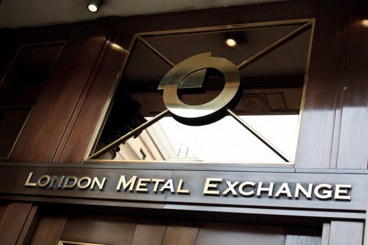 بازار جهانی فلزات در هفتهای که گذشت.