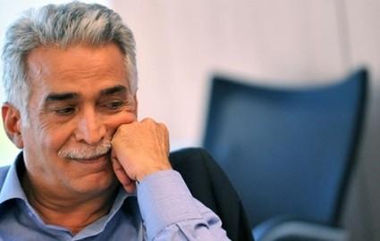 معادن زغال سنگ ضعیفترین در ایمنی   محمد رضا بهرامن