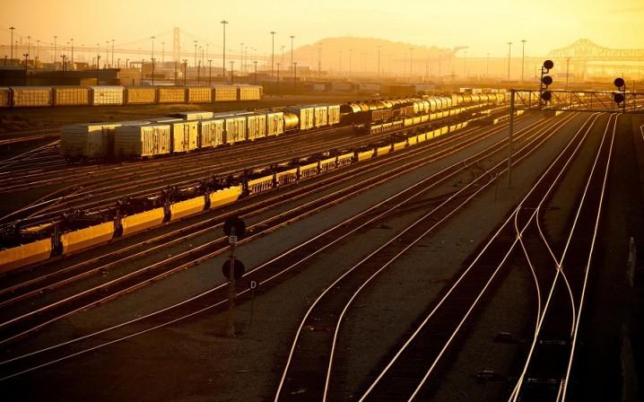 واردات ریل را متوقف کنید