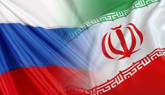 ایران و روسیه - تهاتر نفت و کالا