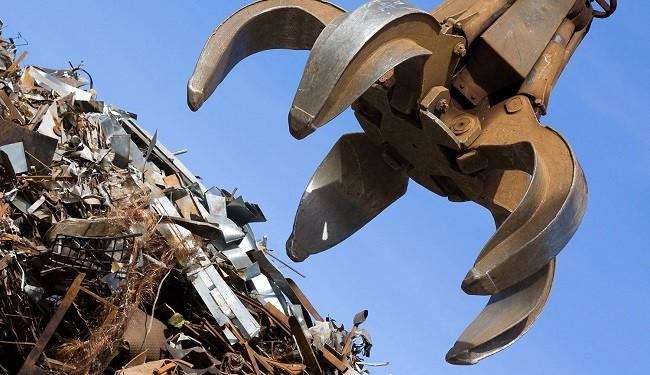 نگرانیهای حاکم بر عرضه آهن قراضه