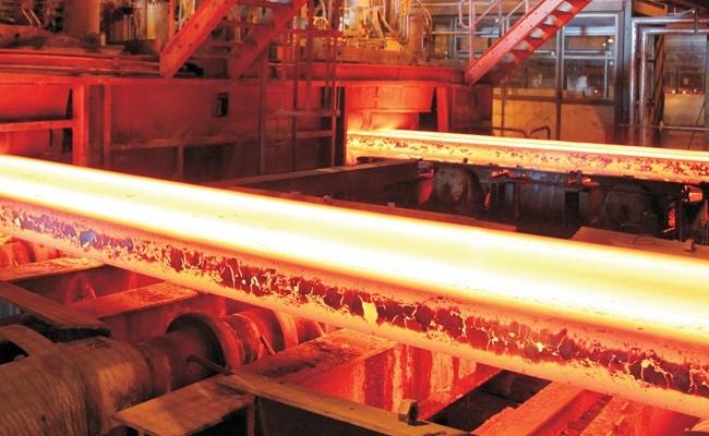 تحقق اهداف سند چشمانداز با اجرای ۷ طرح فولادی