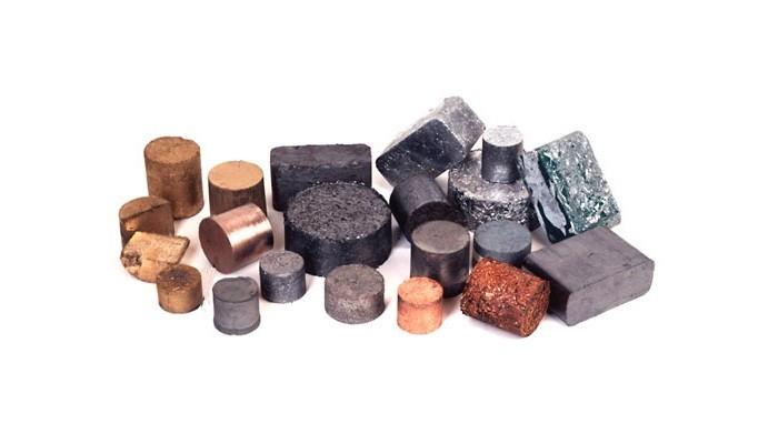 بازار مواد معدنی و فلزات در سراشیبی