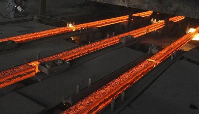 آمار تولید شمش و محصولات فولادی در خرداد اعلام شد | ایمیدرو