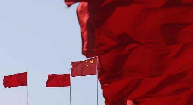 بازار سنگ آهن مس و زغالسنگ چین