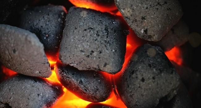 حذف زغالسنگ در هند