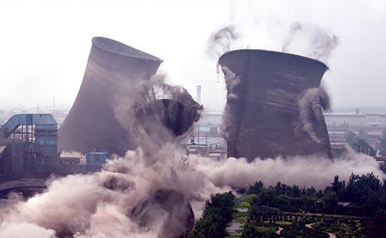 خط پایان زغال سنگ