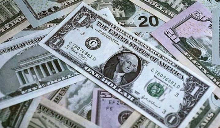 ارزش دلاری تجارت معدن منفی شد