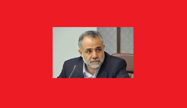 صنعت استراتژیک فولاد حمایت ویژه میطلبد   سیدمحمد فاطمیان