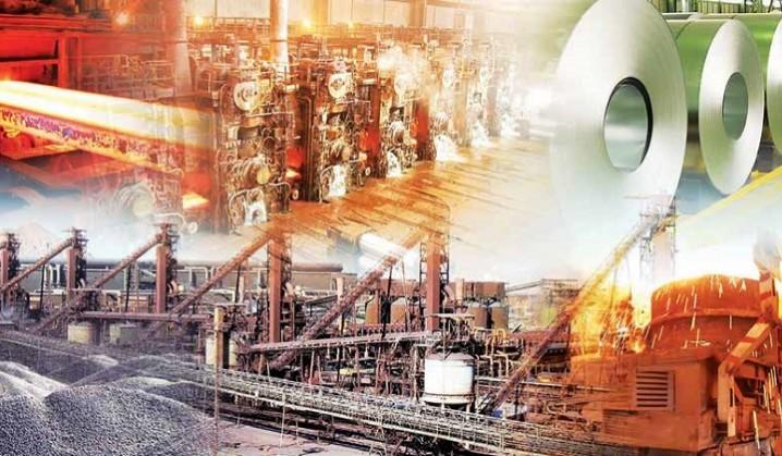 تعرفه 30 تا 64درصدی اتحادیه اروپا بر محصولات فولادی چین